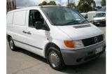 MB Vito W 638 1996-2003 2,2