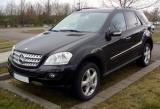 MB W164 ML 350 (2части) 2005-2011 3,5