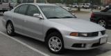 Mitsubishi Galant - USA 2002- 2,5