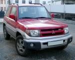 Mitsubishi Pajero Pinin (2части) 1998 - 2003 2,0