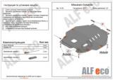 Mitsubishi Outlander new 2012- 3,0