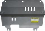 Защита алюминиевая Мотодор 32301 Volkswagen Polo Седан