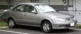 Nissan Bluebird Sylphy 2000-2003 1,8