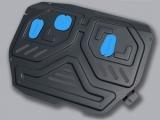 Защита Novline для картера Audi A4 8E 2004-2008