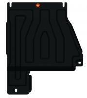 Защита РК Nissan Pathinder R 51