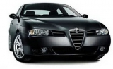 Alfa Romeo 156 1997-2005 2,4 JTD