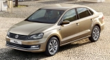 Volkswagen Polo Sedan/PoloV малая 2010-2015 all