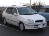 Защита картера и КПП Toyota Raum 2WD 1,5 (1997-2004)