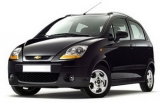 Chevrolet Spark 2005-2009 all