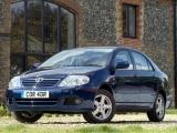 Защита картера Auris./Corolla (без пыльн) 2006 -2012- E15..E18