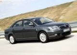 Защита картера Avensis