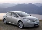 Защита картера Avensis (MC) 2008-2012- T27
