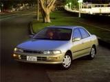 Защита картера и КПП Toyota Carina 1991-1996 T19#
