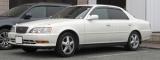 Защита картера Toyota Cresta V-2.5 правый руль , 1996-2001