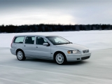 Защита картера S 60; S80:V70-II: XC70 Cr.Country 1998 - 2009 TS.XY