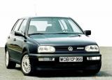 Защита картера Golf III / Vento ./Jetta III 1991 -1998 1H5,1H1