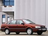 Защита картера Passat B3; B4 D 1988-1997 3A2,351