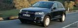 Защита АКПП Volkswagen Touareg 4,2 2010-