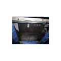 Защита {картера} CHRYSLER Cirrus (1995 - 2000) 2,0; 2,5 ; сталь 2 мм, Гибка, 9,9кг., 1 лист