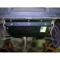 Защита {картера и КПП} SEAT Ibiza (1993 - 2002) 1,3;1,4;1,6;1,8;2,0;1,7D;1,9D (кузов: 6K1) сталь 2 м