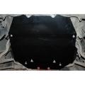 Защита {картера} LEXUS LS400 III (2000 - 2006) 4 (кузов: FE) сталь