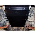 Защита {картера и КПП} TOYOTA Cami Правый руль (1999 - 2005) 1,3 (кузов: J1) сталь