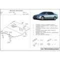 Защита картера Toyota Altezza V-2,0 (1998-2005) 210л.с.