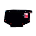 Защита {картера} VOLKSWAGEN Passat B5 (1996 - 2005) 2,5 TD (кузов: 3B5) сталь